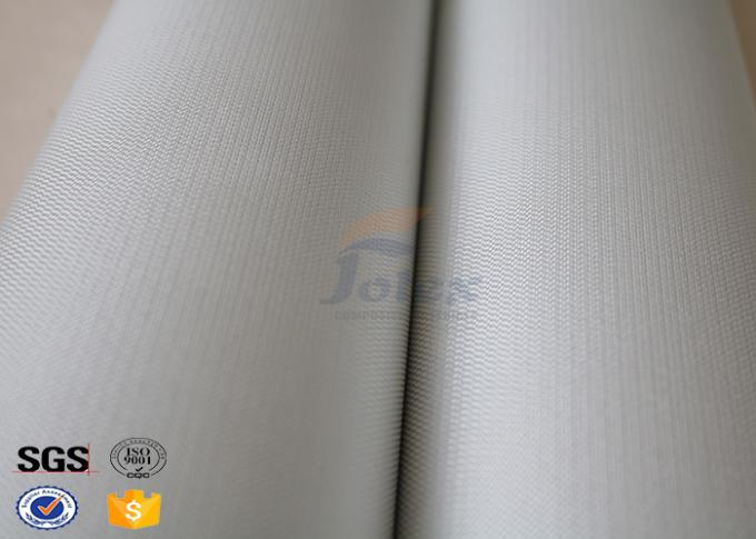 430g Twill Weave Filament Fiberglass Cloth for Boat Building Alkali Free