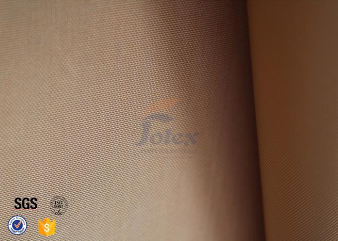 Copper 0 2mm Non Stick Silicone Baking Mat Teflon Bbq