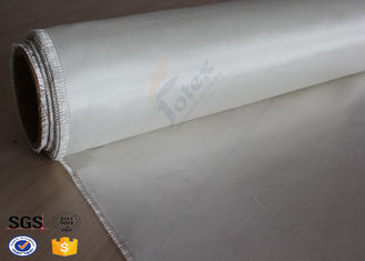 China Corrosion Resistance Fibre Glass Fabric High Intensity Fiberglass Boat Cloth supplier