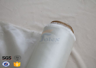China Silane / Epoxy Coating Lightweight Fiberglass Clothing , 6 Ounce Fiberglass Cloth supplier