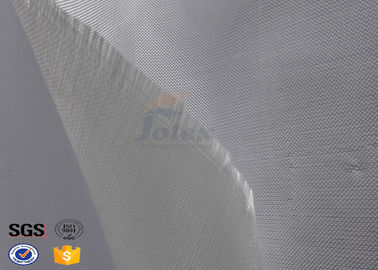 China Ship Building Surfboard Fiberglass Cloth Paddle Fibreglass Cloth 100g Transparent supplier