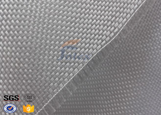 China 135Gsm Soft Surfboard Glass Fibre Fabric For Sport Equipment 0.11Mm Thickness supplier
