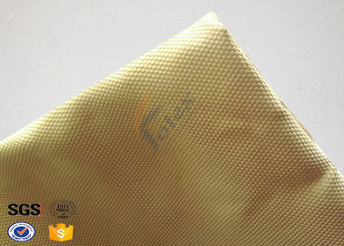 China Light Weight Aramid Fiber Fabric Military Bulletproof Vest Fabric Fatigue Resistance supplier