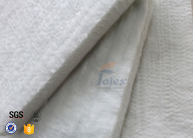 15mm e glass sound thermal insulation fiberglass needle for Fire resistant fiberglass insulation