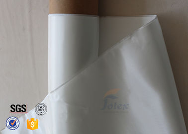 China 5.9oz 0.2mm Plain Weave Fiberglass Fabric , Electronic Fiber Glass Cloth supplier