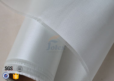 China 6oz 39 Inches Plain Weave Surfboard Fiberglass Cloth For Yacht Building supplier