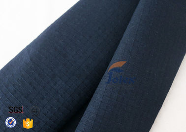"China Kevlar Meta Aramid Fabric 210g 61"" Ripstop Fire Retardant Vest Uniform Materials supplier"