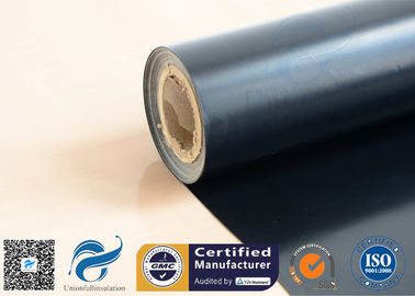 China Eco Friendly Reclaimed Ptfe Coated Glass Cloth 0.25mm Thickness supplier