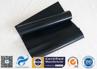 China Non Stick Silicone Baking Mat 260℃ 0.12MM 33X40CM FDA Abrasion Resistant supplier