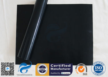 China Non Stick Silicone Baking Mat  260℃ Durable PTFE BBQ Grill Mat 33X40CM 0.12MM supplier