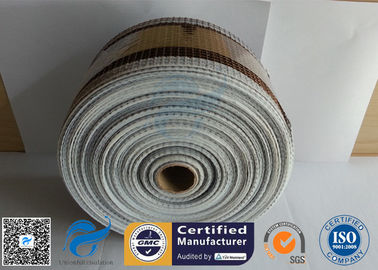China 300g Teflon PTFE Coated Fiberglass Fabric Cloth for Conveyor Belt supplier