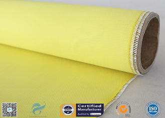 China C-glass 590g Satin Weave Silicone Coated Fiberglass Fabric Welding Curtain 0.45mm supplier