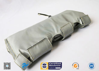 Electric Heating Insulation Jacket Removable And Reusable Insualtion Cover