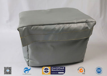Waterproof And Fireproof Outdoor Thermal Pipe Insulation Cover