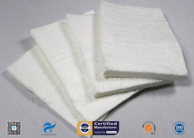 China 800℃ E-Glass Needle Mat Heat Insulation Materials And Anti-noise supplier