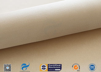 China 650g Silica Fireproof Blanket 96% Silicone Dioxide Cloth Protection Garment supplier