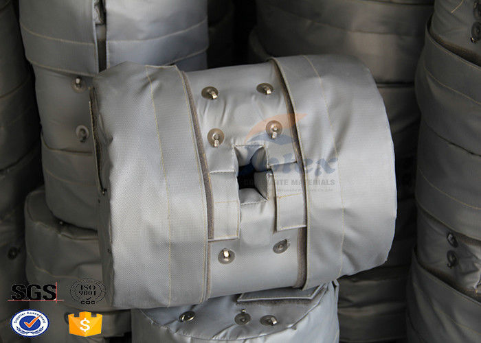 High Density Industrial Thermal Insulation Covers