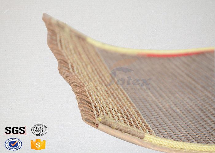 Conveyor Belt PTFE Coated Fiberglass Fabric Heat Resistant