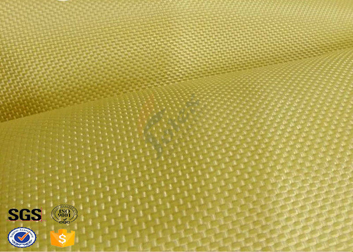 Bulletproof Woven Kevlar Aramid Fabric Protection
