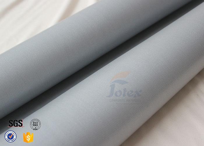 a09713df2368 0.5mm Rubber Silicone Coated Fiberglass Fabric Fire Blanket Fiber Glass  Cloth