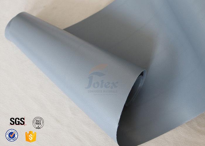 Pvc Coated Fiberglass Fabric For Heat Insulation