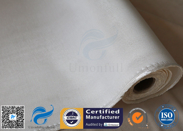 1200g 1 3mm White Chemical Resistant Thermal Insulation High