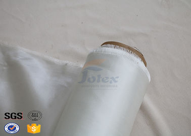China Silane / Epoxy Coating Lightweight Fiberglass Clothing , 6 Ounce Fiberglass Cloth distributor