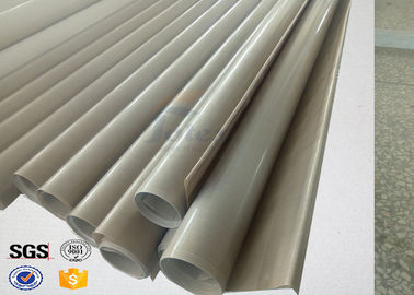 China High Abrasion Resistance PTFE Coated Fiberglass Fabric Cloth factory