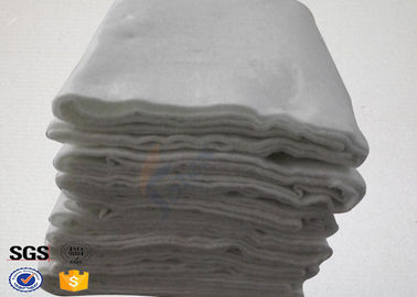 China Flexible Fireproof  Insulation Fiberglass Needle Mat Non Inflammable distributor