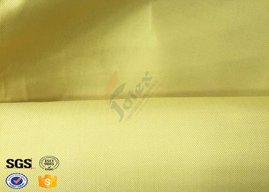 China 1000D Flame Retardant Bulletproof Kevlar Fabric for Security / Protection factory