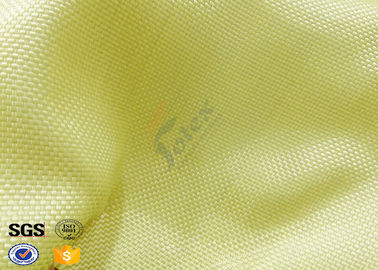 China High Strength Plain Bulletproof Kevlar Aramid Fabric Cloth 225gsm 840D factory