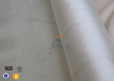 China Heavy Duty 3784 Fireproof 8HS E Glass Fiberglass Cloth For Thermal Insulation factory