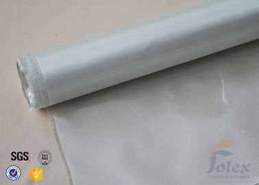 China Plain Twill Weave E - Glass Surfboard Fiberglass Cloth Fireproof 0.2mm Thickness factory