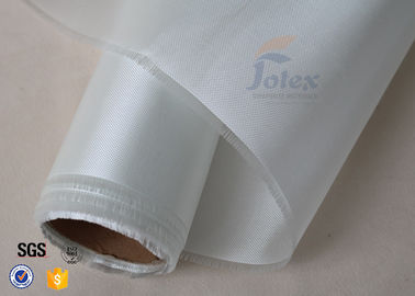 China 6oz 0.2mm 80cm E-Glass Plain Weave Surfboard Fiber Glass Cloth Anti Chemical Corrosion factory