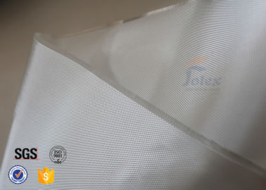 China Plain Weave Electronic Fiberglass Fabric / 7628 glass fibre fabric High intensity factory