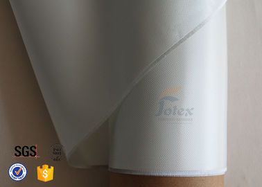 China Electronic Fibreglass Fabric Plain Weave Glass Fiber Cloth 0.2mm 200gsm factory