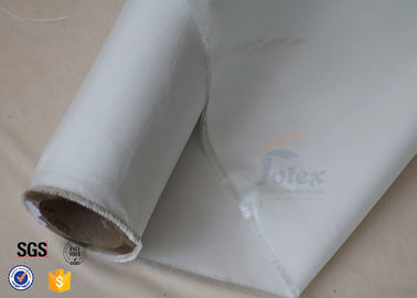 China 6oz 0.2mm Durable E Glass Plain Fibre Glass Fabric For Septic Tank factory