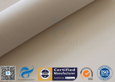 China High Silica Fabric 1200℃ 36OZ 50M Roll Oven Heat Insulation Sealing distributor