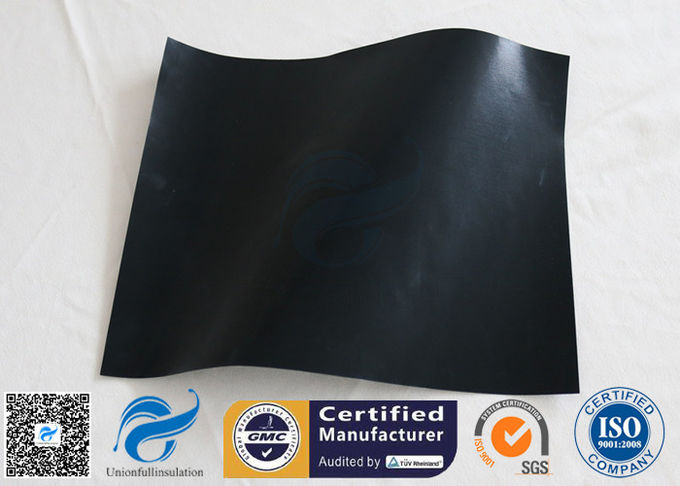 "PTFE BBQ Grill Mat / Non Stick Silicone Baking Mat 15.75x13"" 0.2mm"