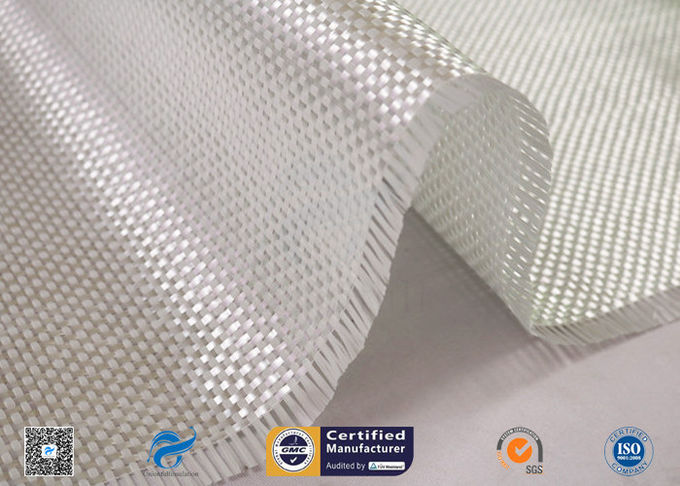 800g Hand Lay - Up High Strength Fiberglass Woven Roving For Boating Making